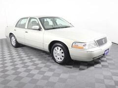 Used 2005 Mercury Grand Marquis LS Premium Sedan