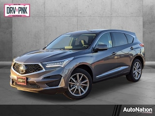 2021 Acura RDX with Technology Package Sport Utility