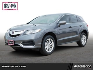 2018 Acura RDX with Technology Package SUV