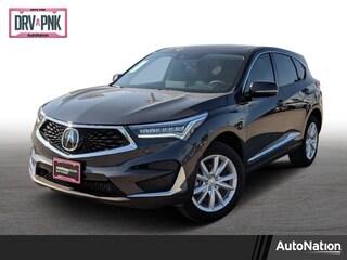 2019 Acura RDX SH-AWD SUV
