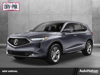 2022 Acura MDX Base SUV For Sale in League City, TX