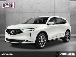 2022 Acura MDX with Technology Package SUV For Sale in League City, TX