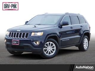 2014 Jeep Grand Cherokee Laredo SUV