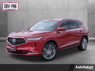 2022 Acura MDX SH-AWD Advance Package SUV For Sale in League City, TX