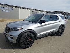 New 2020 Ford Explorer ST ST 4WD for Sale in Carroll, IA