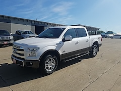 Used 2017 Ford F-150 King Crew Cab 1FTEW1EF4HKC18532 for Sale in Carroll, IA