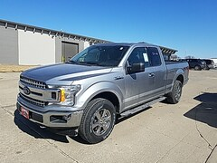 New 2020 Ford F-150 4WD  XLT for Sale in Carroll, IA