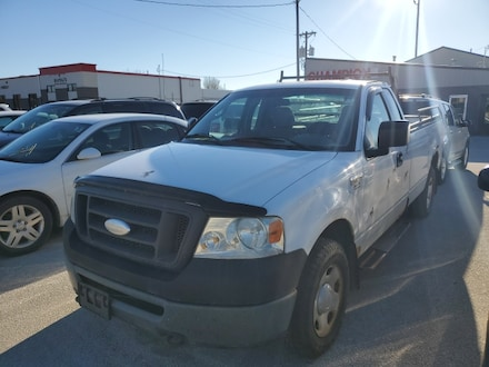 Featured Used 2006 Ford F-150 XL Truck Extended Cab 1FTRF14W36KB29972 for Sale in Carroll, IA
