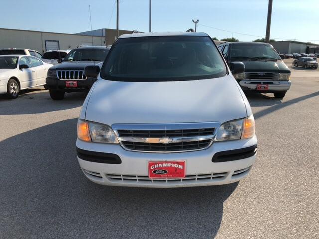 2004 Chevrolet Venture LS Ext WB LS 1GNDX03E94D180590