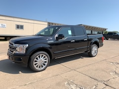 New 2020 Ford F-150 Limited Limited 4WD SuperCrew 5.5 Box for Sale in Carroll, IA
