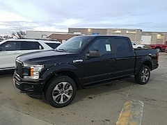 New 2020 Ford F-150 STX Crew Cab for Sale in Carroll, IA