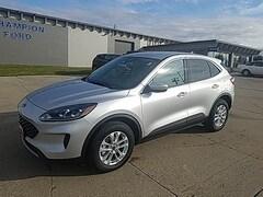 New 2020 Ford Escape SE SE AWD for Sale in Carroll, IA