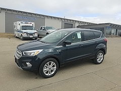 New 2019 Ford Escape SE SE 4WD for Sale in Carroll, IA