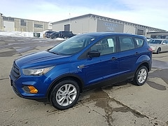 New 2019 Ford Escape S S FWD for Sale in Carroll, IA