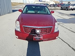 2011 Cadillac DTS Premium Collection Sedan 1G6KH5E6XBU129597