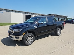 New 2019 Ford Ranger Crew Cab for Sale in Carroll, IA