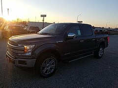 New 2018 Ford F-150 Lariat Super Crew for Sale in Carroll, IA