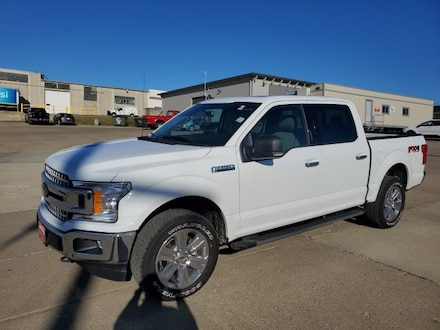 Featured New 2020 Ford F-150 4WD  XLT for Sale in Carroll, IA