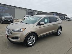 New 2020 Ford Edge SEL SEL AWD for Sale in Carroll, IA