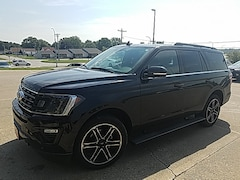 Used 2019 Ford Expedition Limited Limited 4x4 1FMJU2AT5KEA32957 for Sale in Carroll, IA