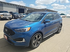 New 2019 Ford Edge ST ST AWD for Sale in Carroll, IA