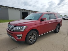 Used 2019 Ford Expedition Limited Limited 4x4 1FMJU2AT0KEA33076 for Sale in Carroll, IA