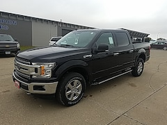 2019 Ford F-150 4WD  XLT