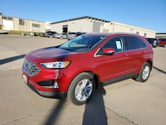 New 2020 Ford Edge SEL AWD for Sale in Carroll, IA