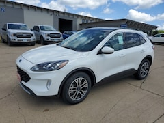 New 2020 Ford Escape SEL SEL AWD for Sale in Carroll, IA