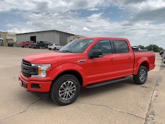 New 2020 Ford F-150 112 WB XLT 4WD for Sale in Carroll, IA