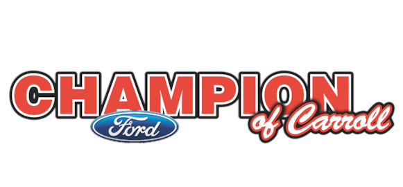 Champion Ford of Carroll