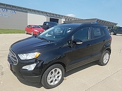 New 2019 Ford EcoSport SE SE 4WD for Sale in Carroll, IA