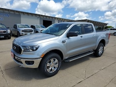 New 2020 Ford Ranger 4WD  XLT for Sale in Carroll, IA