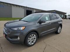 New 2020 Ford Edge Titanium Titanium AWD for Sale in Carroll, IA