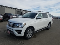 New 2020 Ford Expedition XLT XLT 4x4 for Sale in Carroll, IA