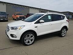 New 2019 Ford Escape Titanium Titanium 4WD for Sale in Carroll, IA