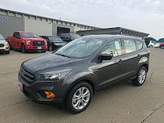 New 2019 Ford Escape S S FWD 1FMCU0F78KUC26493 for Sale in Carroll, IA