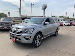 New 2020 Ford Expedition Max Limited Limited 4x4 for Sale in Carroll, IA