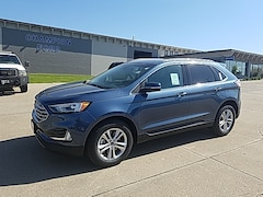 New 2019 Ford Edge SEL SEL AWD for Sale in Carroll, IA