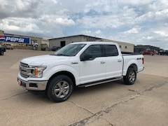 New 2020 Ford F-150 114 WB XLT 4WD for Sale in Carroll, IA