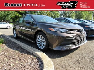 2019 Toyota Camry LE Sedan for sale Philadelphia