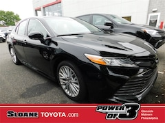 New 2018 Toyota Camry XLE Sedan for sale Philadelphia