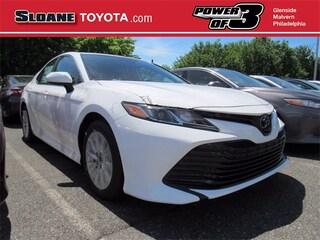2020 Toyota Camry LE Sedan for sale Philadelphia