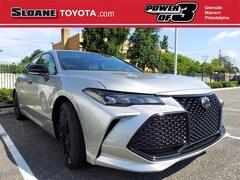 2021 Toyota Avalon XSE Sedan