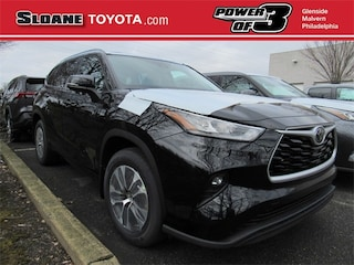 2020 Toyota Highlander XLE SUV for sale Philadelphia