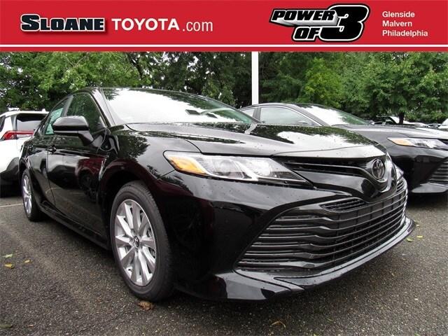 Sloane Toyota Of Philadelphia >> New Toyota In Philadelphia Corolla Camry Sienna Rav4 Near
