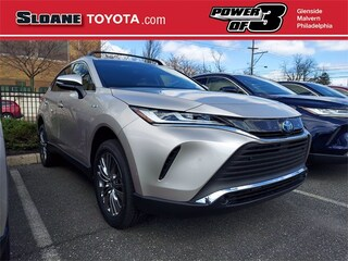 2021 Toyota Venza XLE SUV For Sale in Philadelphia