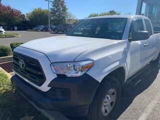 2017 Toyota Tacoma SR Truck For Sale in Philadelphia