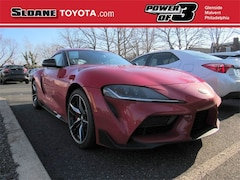 2020 Toyota Supra Premium Coupe