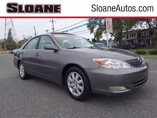 2004 Toyota Camry XLE Sedan For Sale in Philadelphia